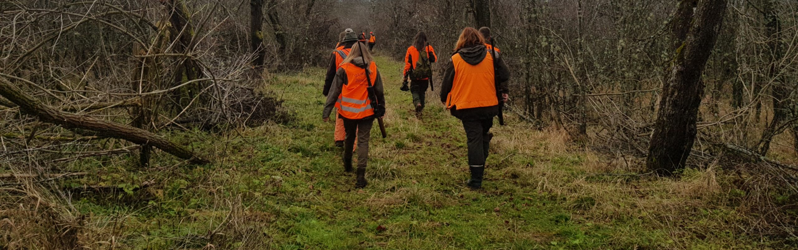 Zaljubite se u lov