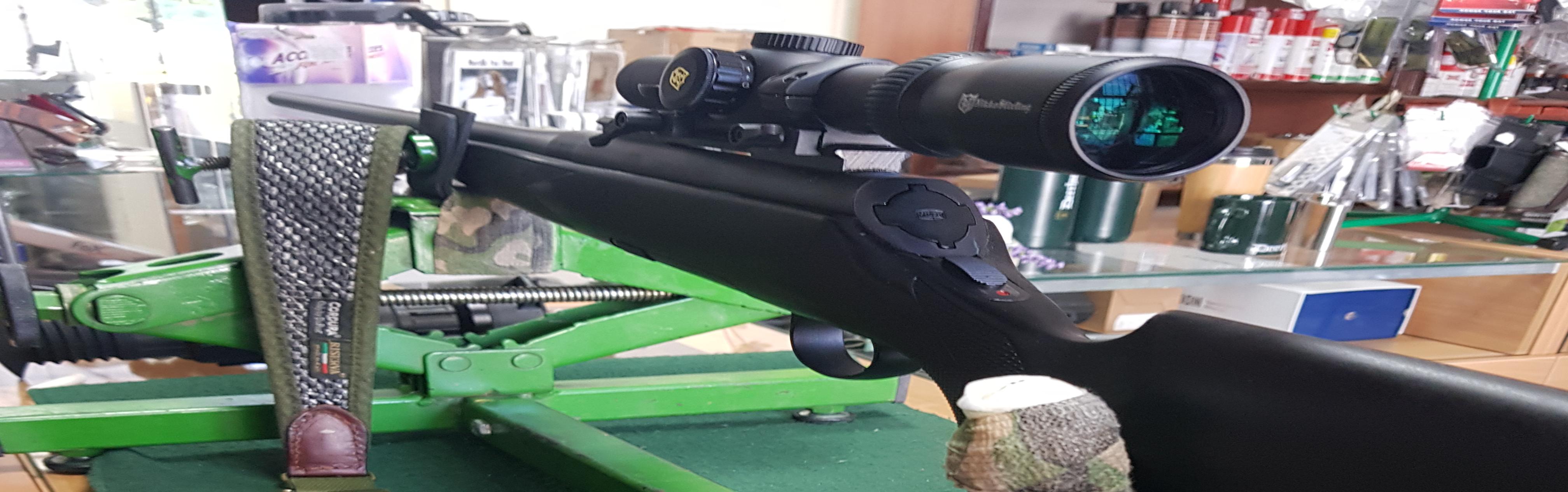 U našoj trgovini možete pronaći sve za lov